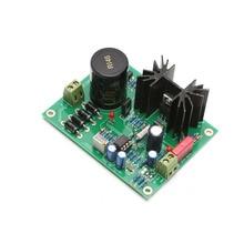 KYYSLB LM317 LT1083 LT1085 max 1.5A STUDER900 amplificateur carte dalimentation kit de carte fini avec dissipation thermique