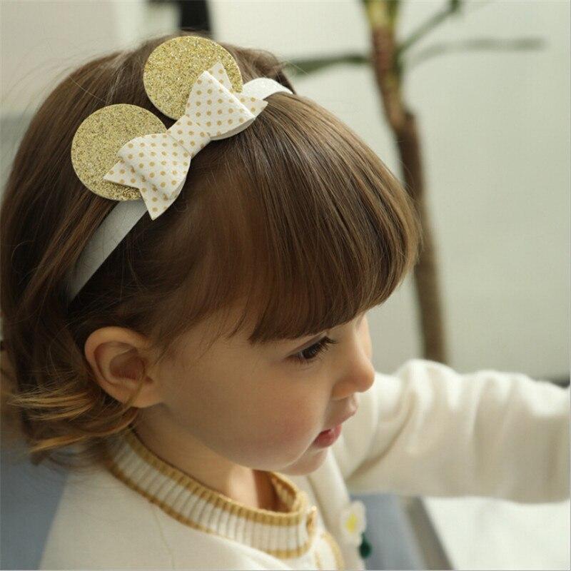 2020 nuevos niños arco diadema bebé niñas niños pelo arcos cintas para el pelo, accesorios para el pelo tocado hairband sombreros
