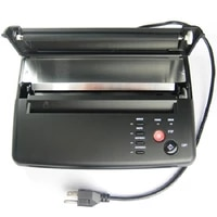 thermal tattoo copier machine