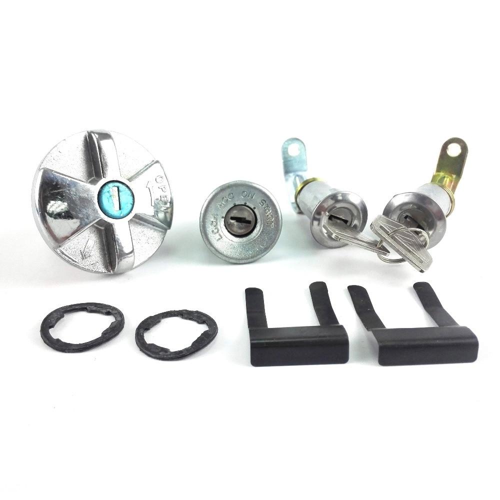 69005-90303 6900590303 Ignition cylinder lock with key  forFJ40 FJ50