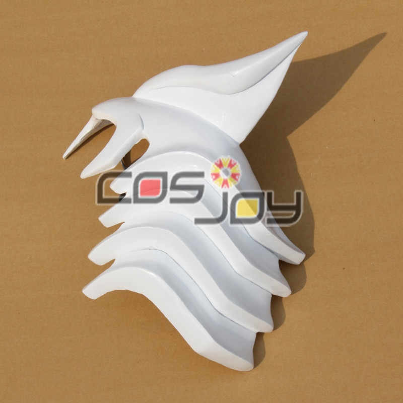 Cosjoy Bleach Ulquiorra cifer Mask Cosplay Prop-1116