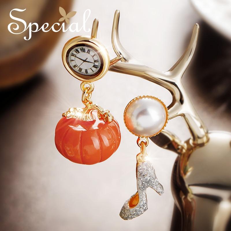 Pendientes de gota de Ley 925 a la moda de Marca especial para mujer, pendientes de gota de agua con piedra Natural, gancho para la oreja, regalos de joyería S1913E