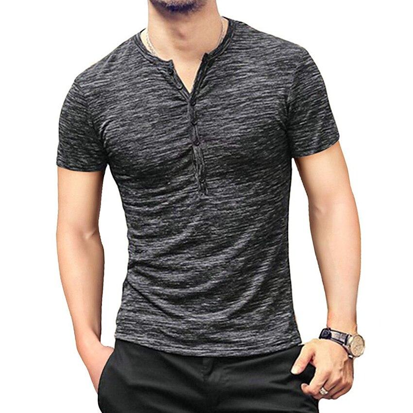 Camiseta con estilo para hombre, camiseta informal de verano, ropa para hombre,...