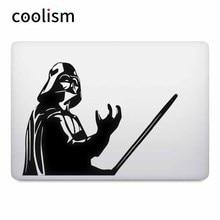 Star Wars dark vador autocollant pour ordinateur portable pour MacBook décalcomanie Air Pro 16