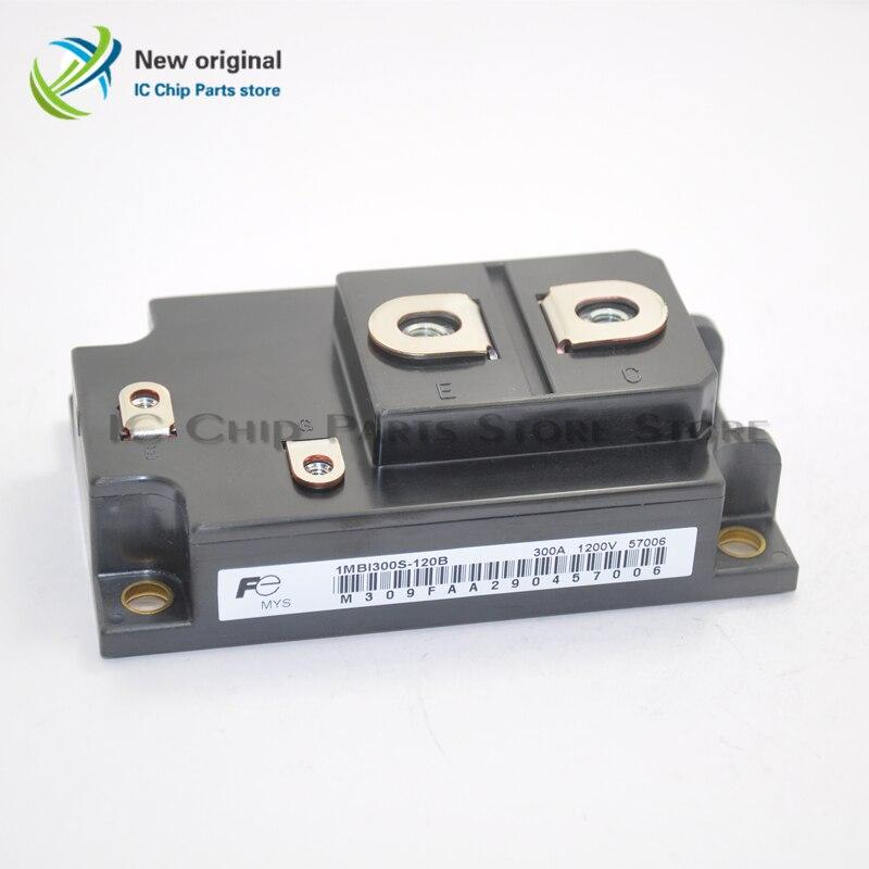 1MBI300S-120B 1MBI300S 1MBI300S-120 1/PCS جديد وحدة