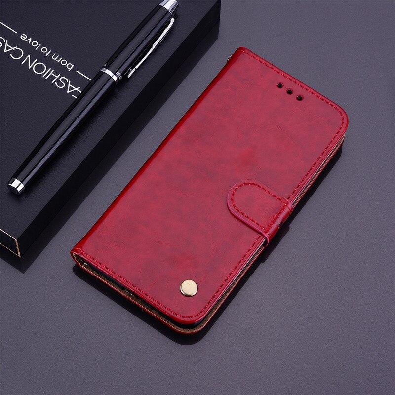 Para Xiomi Xiaomi Redmi 4X funda 5,0 Cartera de cuero Flip cubierta de teléfono para ksiomi xiaomei Xiaomi Redmi 4X funda Flip Fundas