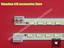 2 stuk/partij VOOR LG LC320EUN SD F1 Back light 3660L-0373A 1 stuk = 40LED 404MM (Links en rechts)