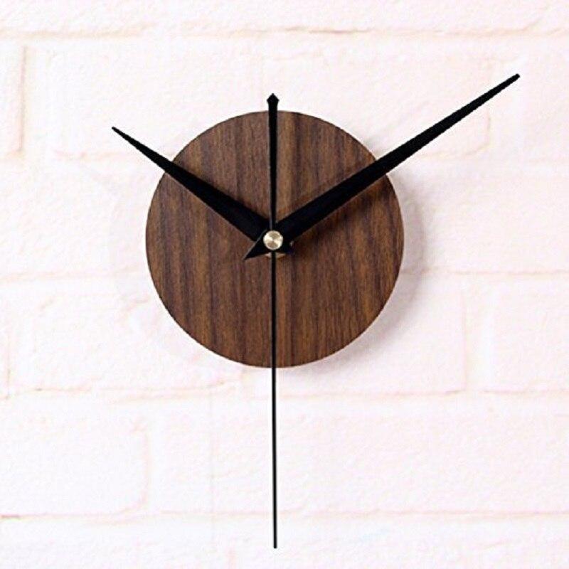 Diy kit mecanismo relógio de parede mecanismo horloge murale duvar saati saat relógio redondo acrílico orologio da parte decoração da sua casa
