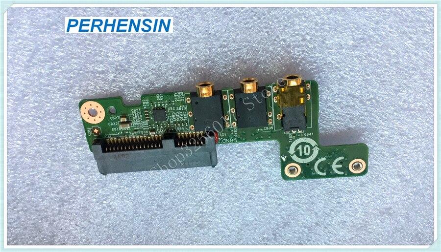 ل MSI ل GS70 الصوت HDD مجلس MS-1775 MS-1775B