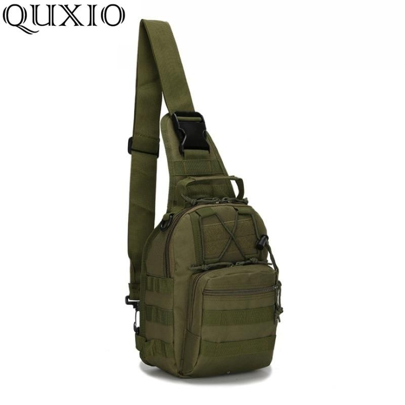 2017 New Mens Canvas Shoulder Bag Messenger Bag Casual Uniform Mountaineering Mens package Multifunction Bag AKL14