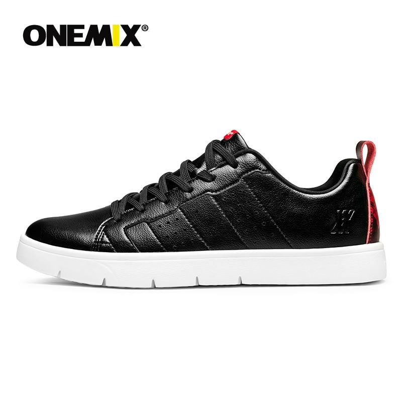 Onemix Mens Skateboarding  Athletic Shoes Breathable Walking Sport Outdoor women Shoes for Outdoor Walking Trekking Jogging