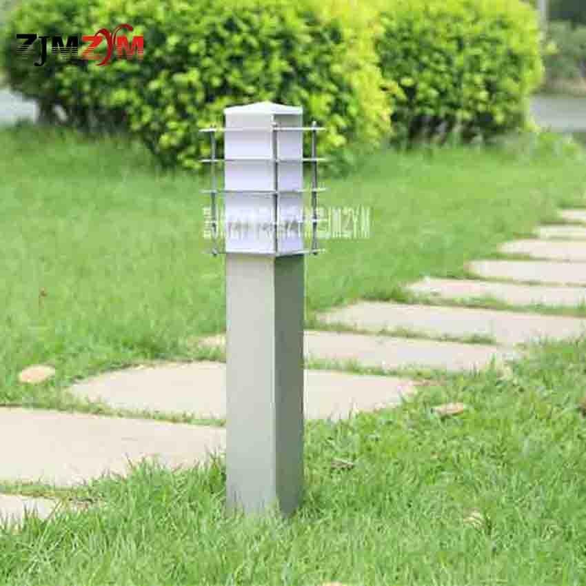 nova s 6028 grama do jardim da lampada ao ar livre luz a prova de agua levou as luzes