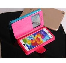 Держатель, многофункциональная кожа полиуретан чехол для смартфона, экран protetion, чехлы для книг, чехол для Prestigio Grace Z3 Z5 Wize NV3 PX3 Muze A5 A7