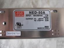 NED - 50 a boîte dalimentation 5 v   Pièces de rechange pour machine à broder et ordinateur