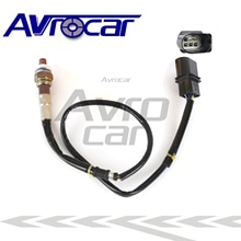 AVROCAR O2 Oxygen Sensor 06A906262BR LZA07-V1 For AUDI A3 S3 Cabriolet Sportback SKODA Octavia VW Golf UPSTREAM Wideband Lambda
