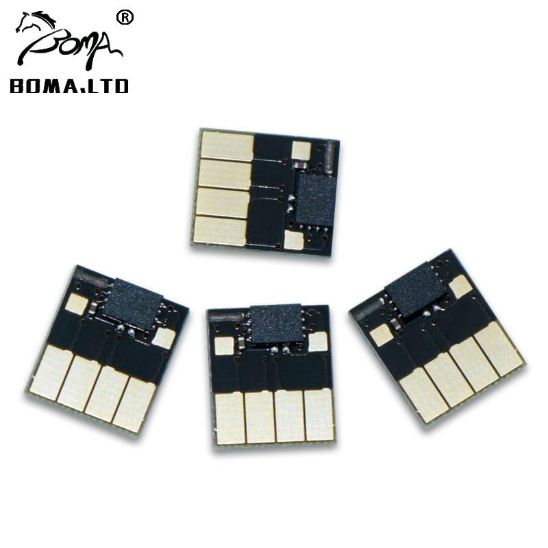 BOMA. LTD 954 954XL 958XL Ciss cartucho de Tinta arco Chip para HP Office Jet Pro 7740 7730 7720 8710 8740 8719 8718 8715 impresora Tinta