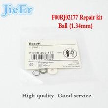 Ventil kits stahl ball F00VC05001 keramik ball F00VC05009 F00VC05008 injektor kits o-ring F00VC99002 F00RJ02177