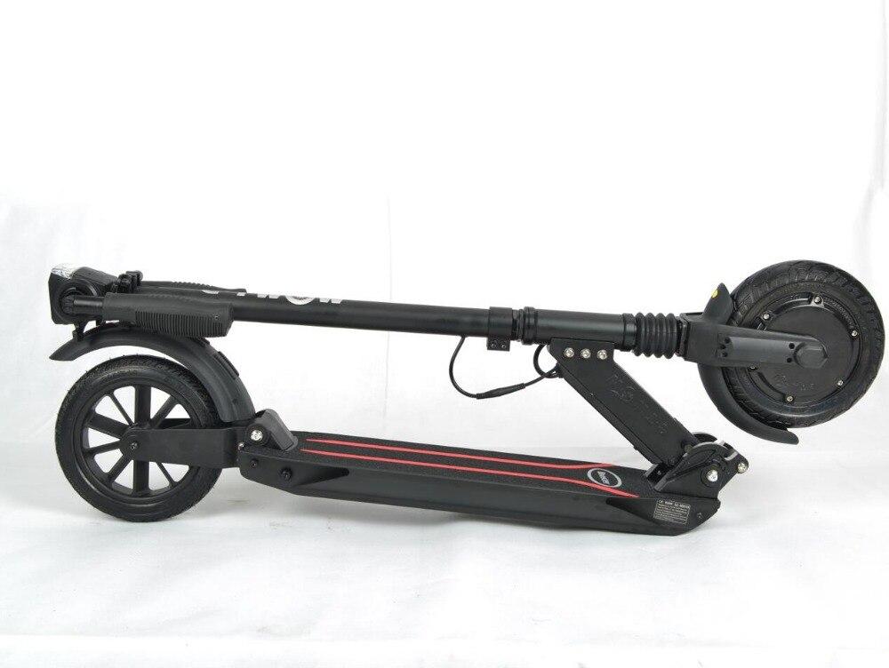 Складной электрический самокат e-twow s2, 2 колеса для взрослых с цветным дисплеем, 2018