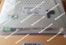 MT6071IE-panneau tactile 7 pouces   Dorigine, MT6071 WEINVIEW, pouces, garantie de 1 an, remplacement, MT6070iH3, nouveau