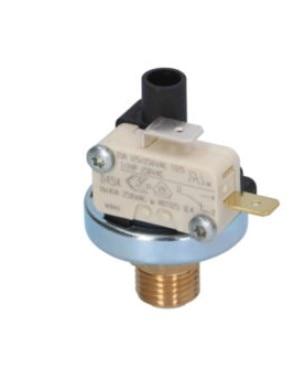 Presostato La pavoni, interruptor de presión 0,5-1,2 BAR 1/4, Europiccola, profesional