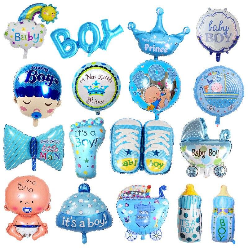 Dessin animé chapeau feuille ballons bébé anniversaire ballon fête décorations enfants garçon fille fête décoration bébé douche dessin animé chapeau