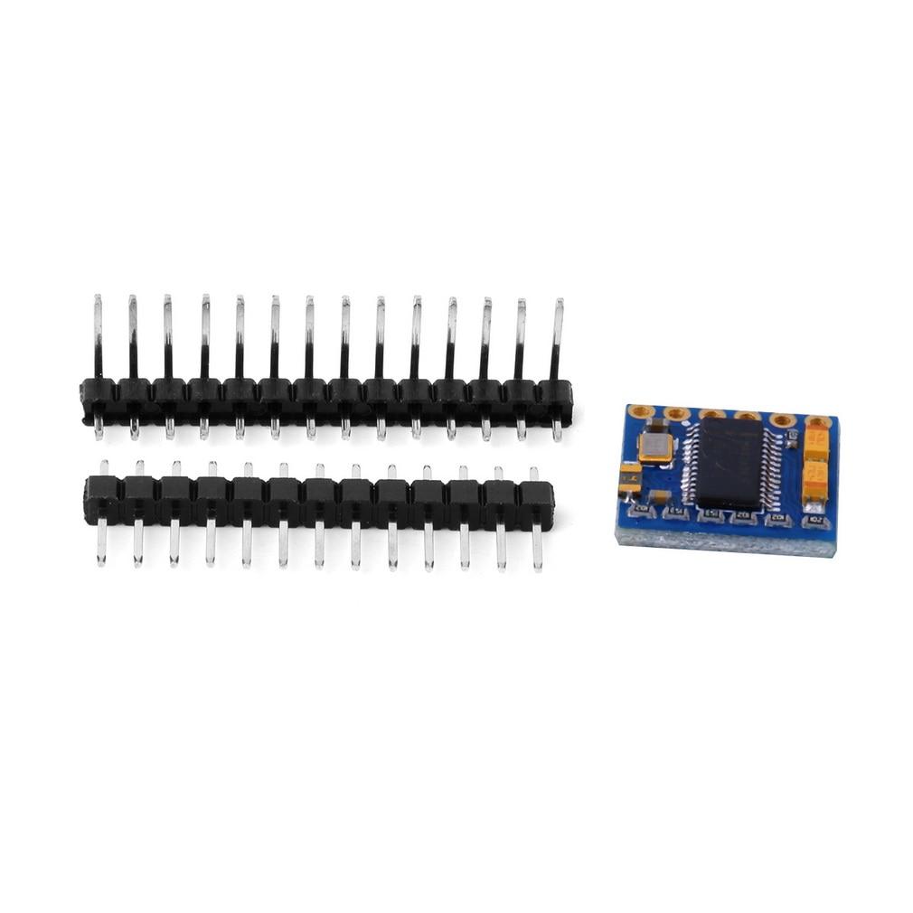 Микро OSD Мини OSD с KV модом для Naze32 rc аксессуары, стандартный 6-контактный ISP коннектор + 5 В 500mA регулятор, два светодиодных индикатора