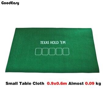 Фишная покерная ткань для казино, Техасский Холдем, войлочная настольная ткань, Нетканая ткань для игры в казино