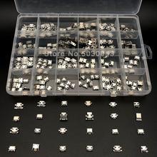 240 шт. 24 моделей Micro USB коробка мини андроид для мобильного телефона чехол для телефона зарядные аксессуары разъем соединителя MP3/4/5 lenovo ZTE Huawei