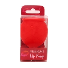 Women Silicone Sexy Full Lip Plumper Tools Fish Shape Lip Enhancer Device Nipple Increase Lips Plump Pro Lip Care Bioaqua
