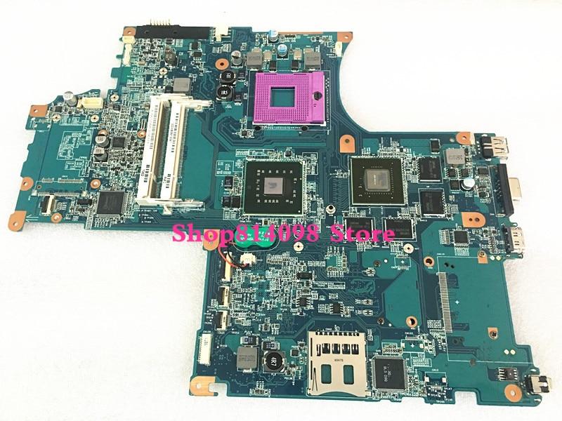 A1563298A Für SONY VGN-AW Laptop Motherboard M782 MBX-194 Mainboard 100% getestet voll arbeiten