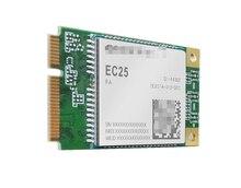 EC25 EC25-AF EC25AFFA-512-SGAS MINI PCIE draadloze module 4G LTE B2/B4/B5/B12/B13/ b14/B66/B71 voor Noord-amerika AT & T/Verizon