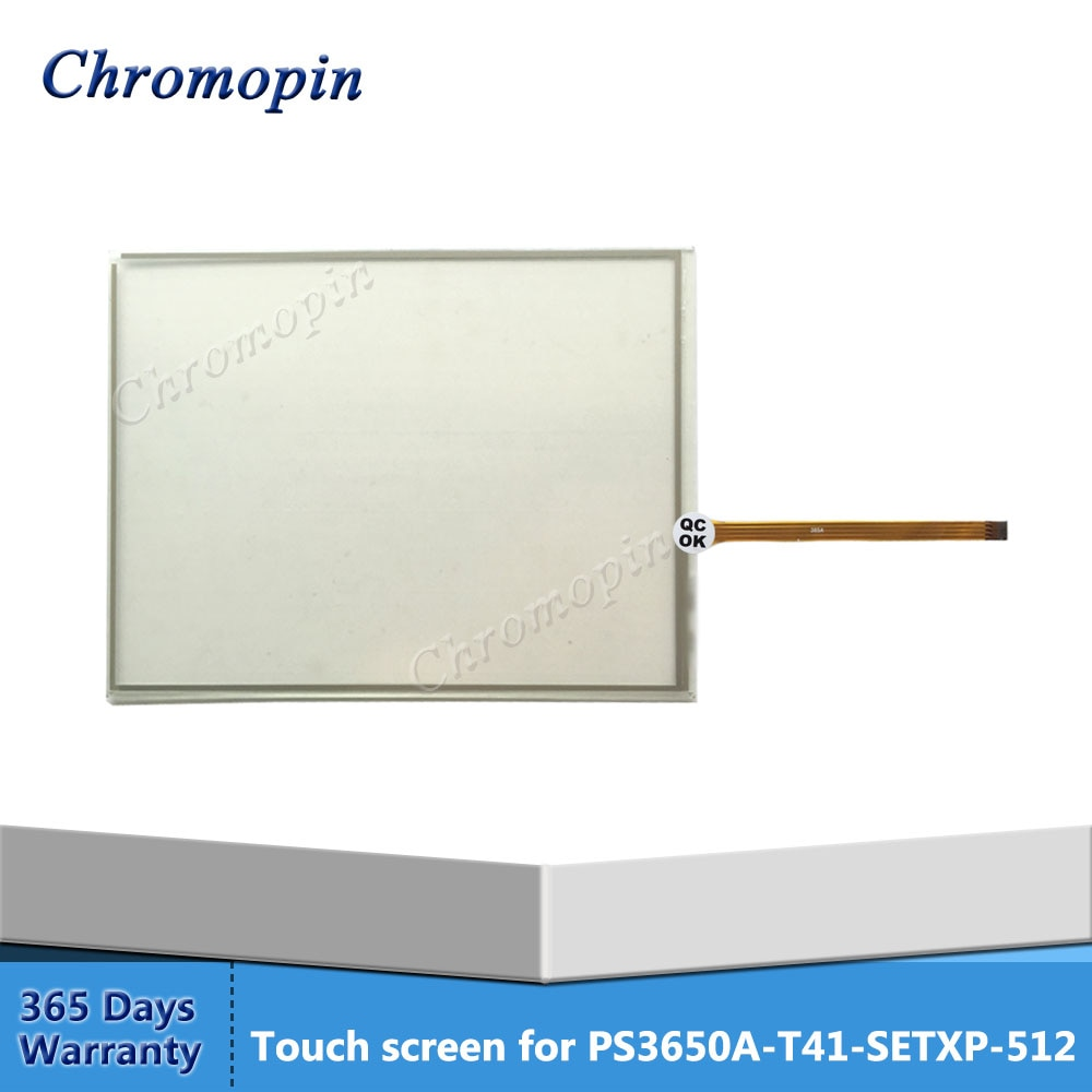 لوحة شاشة لمس ل الموالية للوجه PS3650A-T41-SETXP-512 PS3650A-T41-SETXP-512-24V