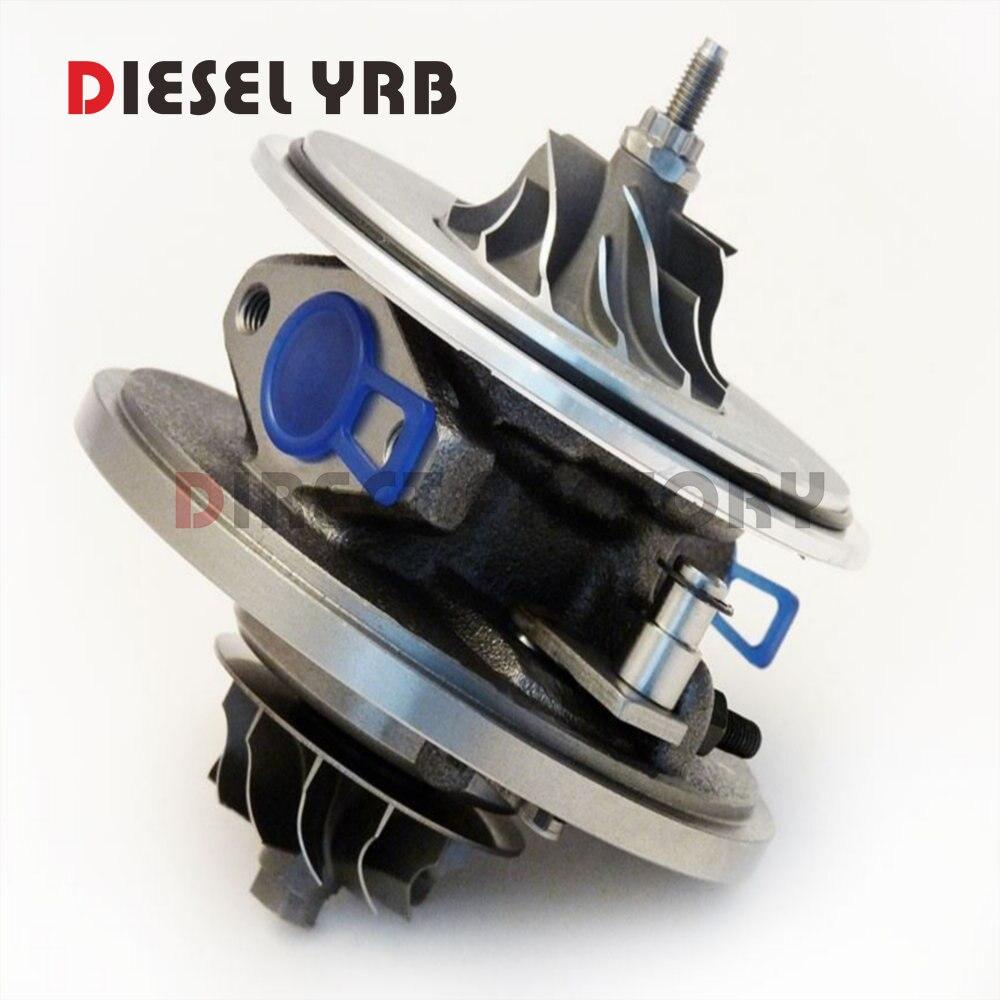 GT1544V turbo core 782403 cartucho de turbocompresor CHRA 740611, 782403-5001S 740611-5002S para Hyundai Getz matriz 1,5 CRDi