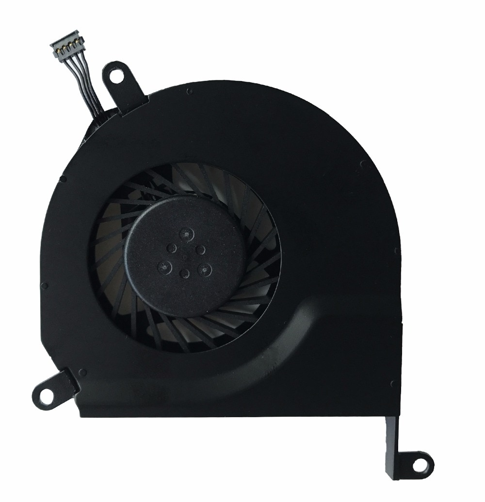 """Novo Ventilador de Refrigeração Portátil MG62090V1-Q030-S99 Para MacBook Pro 15 """"A1286 MC026 MB986 MB985"""