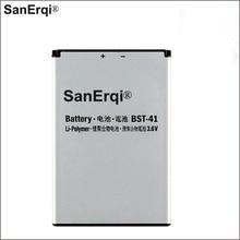 BST-41 BST 41 Batterie pour Sony Ericsson XPERIA A8i Batterie M1i X1 X2 X10 X1a X2a Jouer Z1i X10i Téléphone