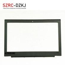Original nouveau pour Lenovo Thinkpad X260 X270 LCD boîtier de couverture/le cadre décran LCD FHD écran 01HY583 FA12F000800 SB30P03321