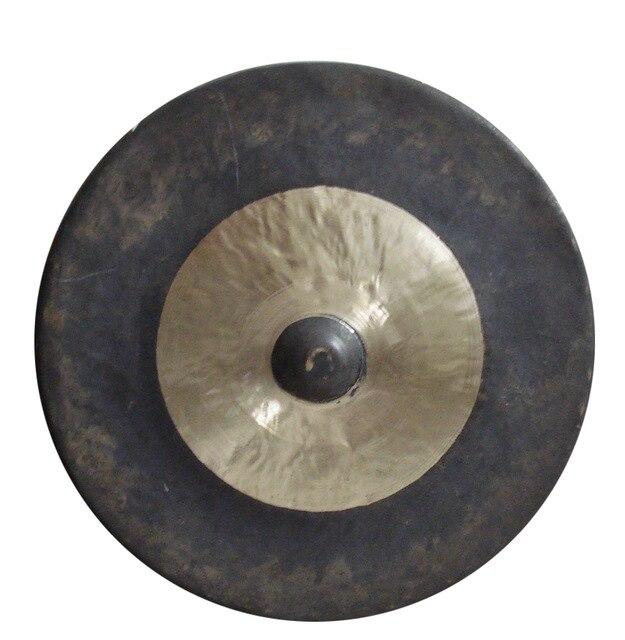 Arborea 18 45 cm Bao gong chino tradicional gong con 1 mazo gratis (sin soporte)