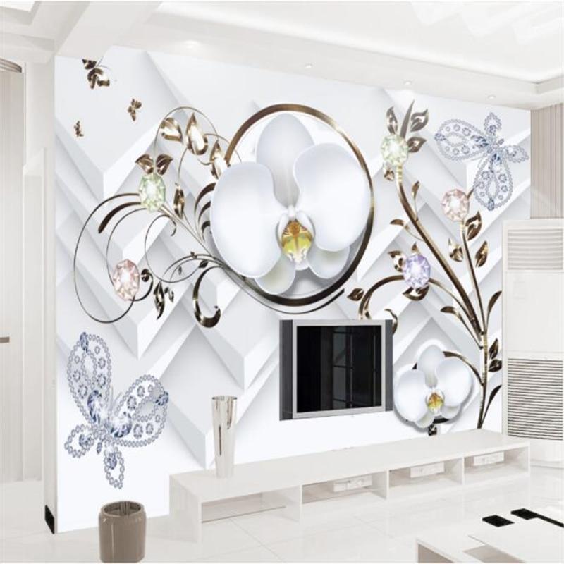 Welyu papel peint moderno minimalista nuevo chino tridimensional relieve joyería sala de estar foto papel tapiz tapety