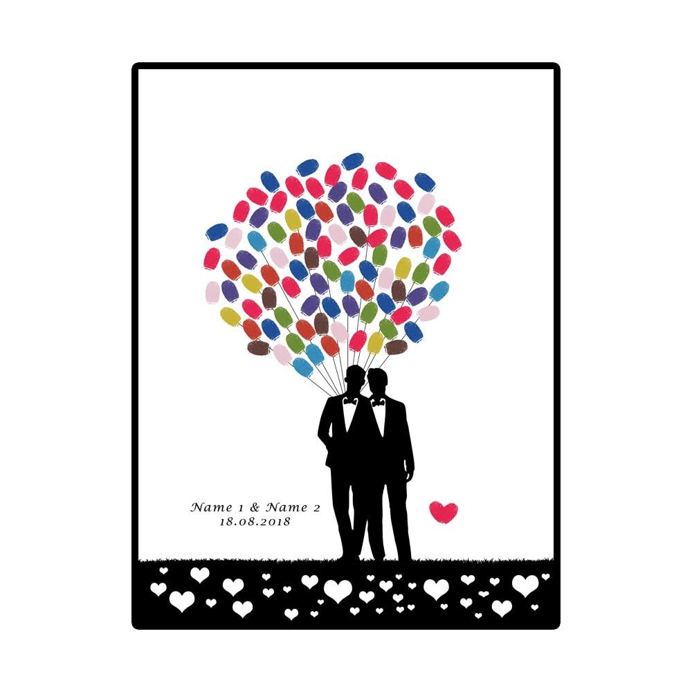 Decoración de boda personalizada, letrero para invitados Gay, regalo Souvenir de bodas creativo para lesbianas, regalo para Amiga para bodas homosexuales