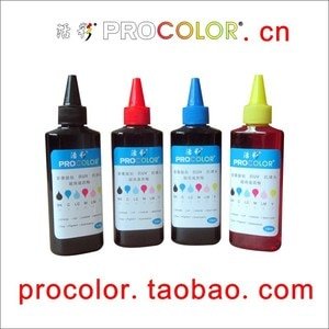 PROCOLOR Ink LC51 Ink CISS ink Refill ink for BROTHER FAX-2580C FAX2580C FAX-2580 FAX2580 FAX 2580 2580C 1960/FAX-1960 FAX1960