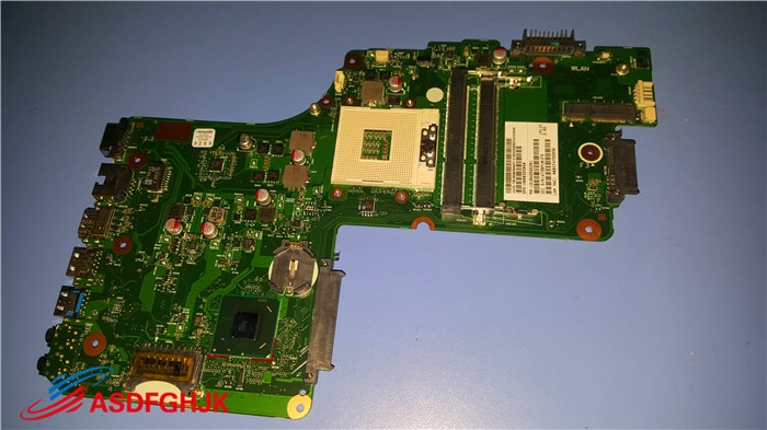 V000325060 PARA Toshiba C55D C55T Laptop Motherboard 6050A2566201-MB-A02 100% TESED OK