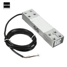 Durable en uso 1PCX 200kg plataforma electrónica escala carga célula presión equilibrada voladizo Carga Peso sensor
