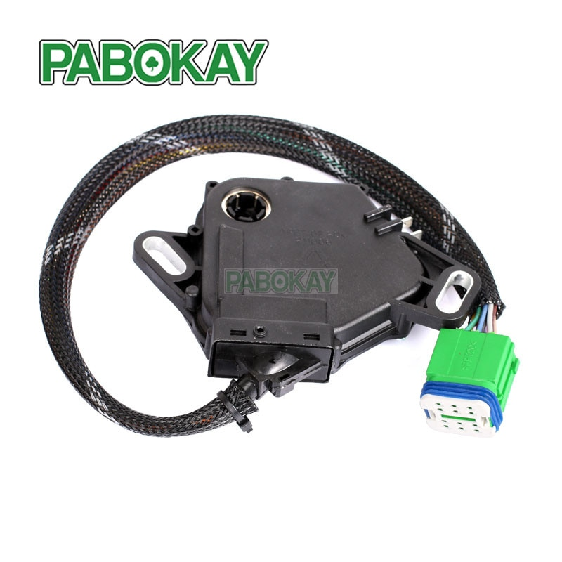 For PEUGEOT 307207508 CITROEN C4 C5 SKRZ AL4 Automatic Transmission MPLS Switch DPO pressure sensor 252927 2529.27  CMF-930400
