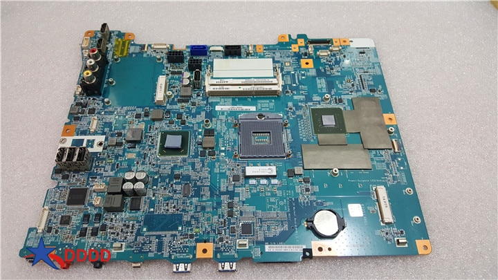 الأصلي لسوني Vaio VPCL231FX AIO اللوحة الأم V021-MP-2D MBX-245 1P-0113J02-8011 اختبارها تماما والعمل الكمال