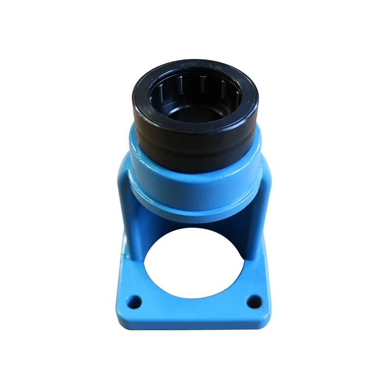Hsk40 bt30 bt40 iso20 iso25 iso30 hsk32 hsk63 ferramenta titular rolamento bloqueio faca bloco dispositivo de travamento/bola bloqueio cortador titular tipo