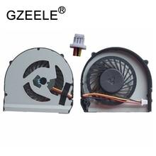 GZEELE New CPU Cooling Fan For Dell Inspiron 14Z 14z-5423 MPF3D P35G 5423 KSB06105HA Laptop Notebook Cooler FAN