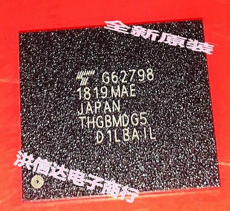 THGBMDG5D1LBAIL EMMC de 4GB