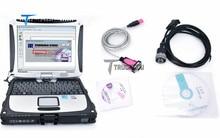 Диагностический кабель для вилочного погрузчика, диагностическое по Wintrac + thudbook CF19
