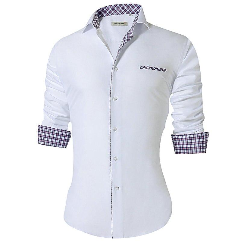 Мужская рубашка с длинным рукавом, черная, офисная, формальная, большого размера 5XL, 2018