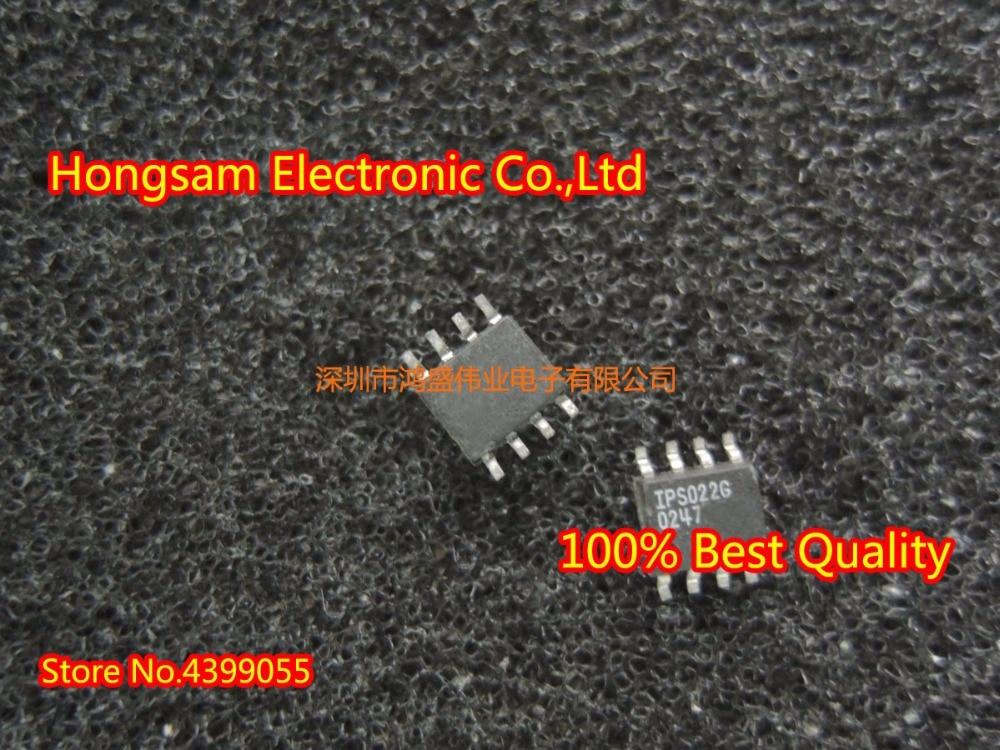 (5 piezas) IPS022G IPS521G IPS511G IPS042G IPS7091G SOP-8